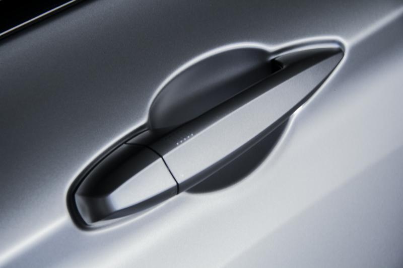 Полная защита кузова BMW X5 антигравийной пленкой DYNOmatt